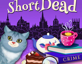 NEW RELEASE: All-Butter ShortDead (Oxford Tearoom Mysteries ~ Prequel)
