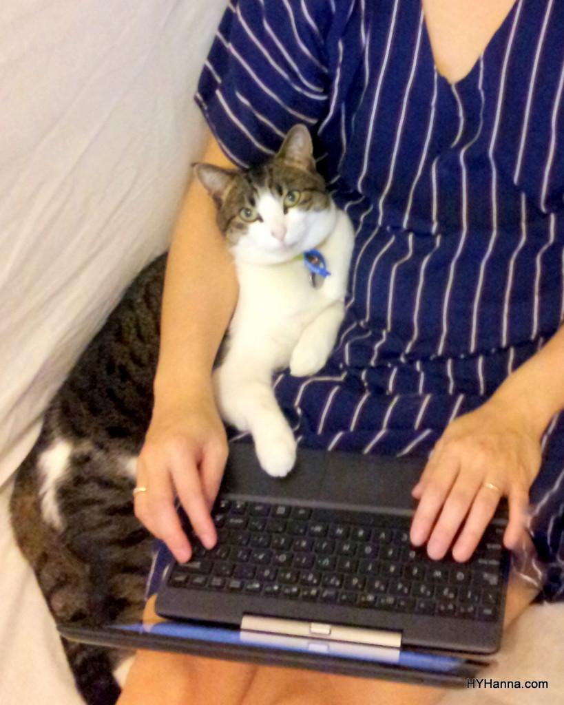 Muesli help writing