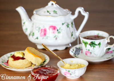 Traditional English Scones-6364