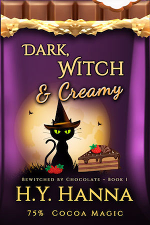 Dark, Witch & Creamy - Excerpt