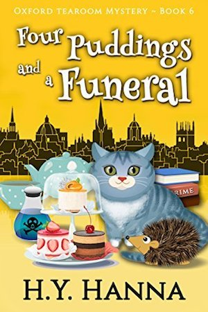 Four Puddings and a Funeral