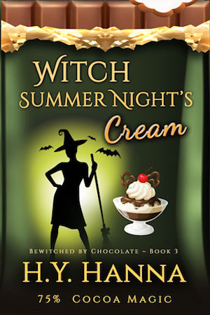 Witch Summer Night's Cream