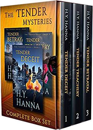Tender Mysteries Boxed Set