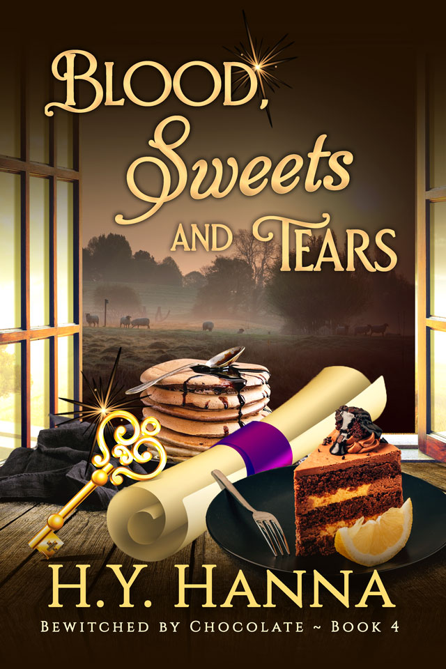 Blood, Sweets and Tears (previously published as